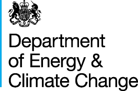 Department of Energy and Climate Change